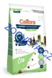 2 x Calibra Dog EN City 2kg NEW + plechový box zdarma