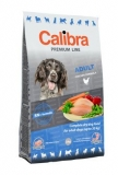 Calibra Dog Premium Line Adult 3kg + Joy pamlsky