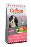 Calibra Dog Premium Line Junior Large 3kg + Joy pamlsky