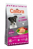 Calibra Dog Premium Line Puppy&Junior 3kg + Joy pamlsky