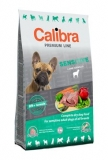 Calibra Dog Premium Line Sensitive 3kg + Joy pamlsky