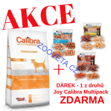 Calibra Dog HA Starter & Puppy Lamb  14kg+DÁREK