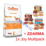 Calibra Dog HA Starter & Puppy Lamb  14kg + ZDARMA MULTI JOY
