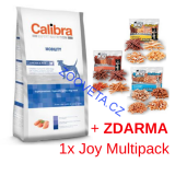 Calibra Dog EN Mobility  12kg + ZDARMA MULTI JOY