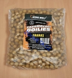 Magic Wolf 20mm ZAKRMOVACÍ BOILIES 5 kg - ANANAS