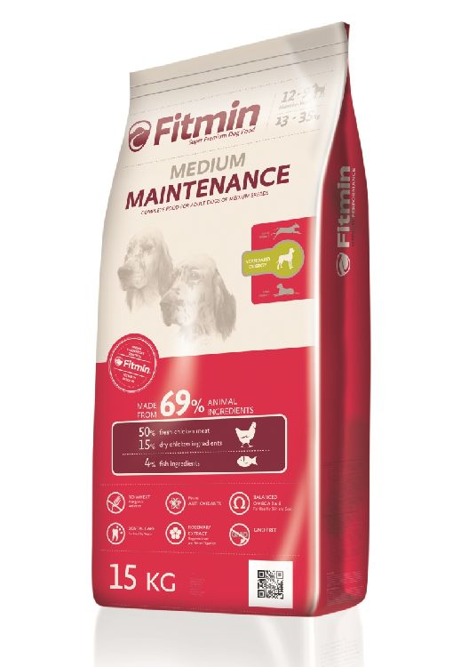 FITMIN MEDIUM MAINTENANCE 15KG >