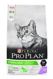 ProPlan Cat Sterilised Turkey 1.5kg