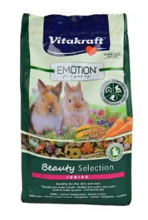 Vitakraft Rodent Rabbit krm. Emotion for kids 600g