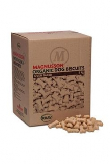 Magnusson pamlsek Bisquit small 5kg