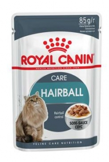 Royal canin Kom.  Feline Hairball Care kapsa 85g