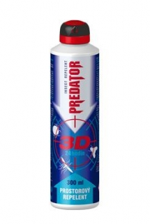 PREDATOR 3D repelent 300ml spray