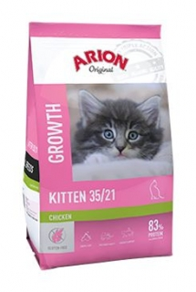 Arion Cat Original Kitten 2kg