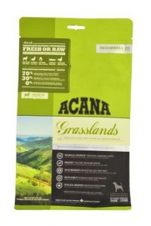 Acana Dog Grasslands Regionals 340g