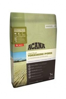Acana Dog Yorkshire Pork Singles 6kg