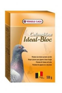 VL Colombine Ideal Bloc pro holuby 550g