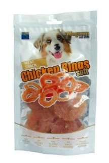 Magnum Chicken Rings soft 80g