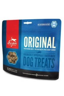 Orijen Dog  pochoutka F-D Original Treats 92g