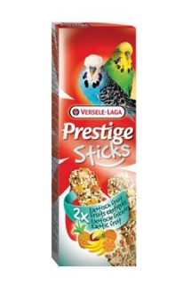 VL Prestige Sticks pro andulky Exotic fruit 2x30g