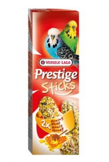 VL Prestige Sticks pro andulky Honey 2x30g