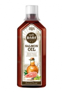 Canvit BARF Salmon Oil 0,5 l