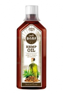 Canvit BARF Hemp Oil 0,5 l