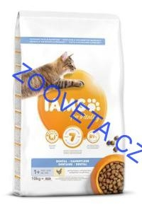 Iams Cat Adult DNTL Chicken 10kg