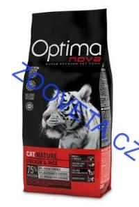 Optima Nova Cat Mature 2kg