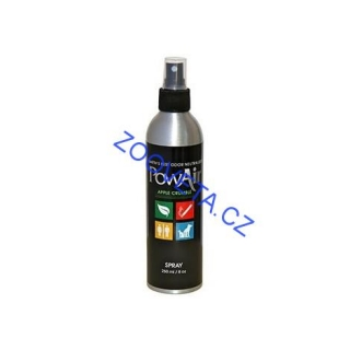 PowAir Spray 250ml Apple Crumble (křehké jablko)