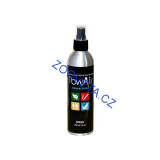 PowAir Spray 250ml Tropical Breeze (tropický vánek)