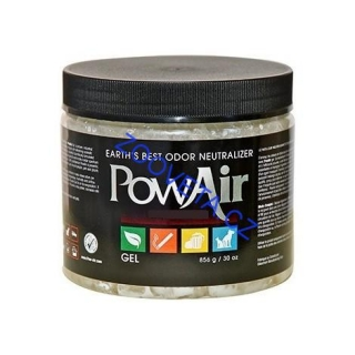 PowAir Gel Tropical Breeze (tropický vánek) 856g